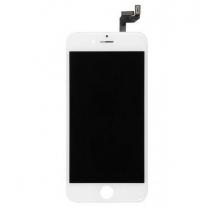 iPhone 6S Plus : Ecran Blanc LCD et vitre tactile assemblés - pièce détachée