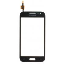 Galaxy Core Prime 4G SM-G361F : Vitre tactile noire - pièce détachée