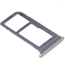 GALAXY S7 SM-G930F : Tiroir sim & Carte micro SD Blanc