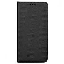iPhone 6 / 6S : Etui porte cartes noir chevalet