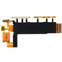 Sony Xperia Z3 : Nappe Power + Volume + Photo + Vibreur + Micro