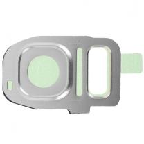 Galaxy S7 et S7 Edge : Support métal pour lentille appareil photo arrière