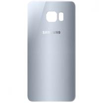Galaxy S6 Edge Plus SM-G928F : Vitre arrière Argent