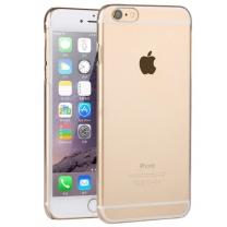 iPhone 6 Plus / 6S Plus : coque de protection transparente