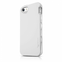 iPhone 5 / 5S / SE : coque venum pro reloaded blanc