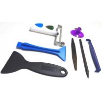 9 outils de réparation YAXUN YX-687 - outillage