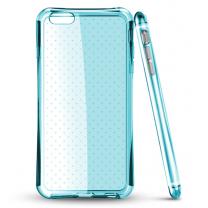iPhone 6 / 6S : Coque en TPU gel transparent