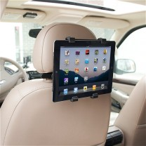 iPad 1 / 2 / 3 / 4 : Support appui tête - accessoire