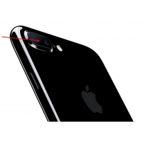 iPhone 7 Plus : Lentille de protection appareil photo arrière