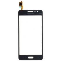 Galaxy Grand Prime 4G Value Edition (G531F) : Vitre tactile Noire