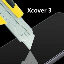 Galaxy Xcover 3 SM-G388F : Verre trempé protection d'écran