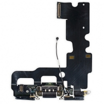 iPhone 7 Plus : Connecteur de charge noir