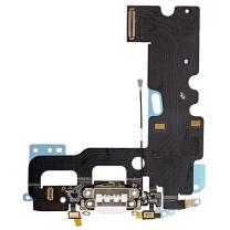 iPhone 7 Plus : Connecteur de charge Blanc