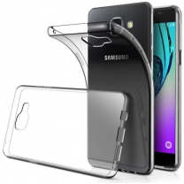 Galaxy A3 2016 SM-A310F : Coque en TPU gel transparent