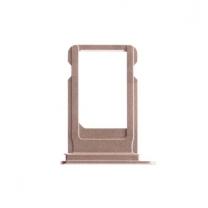 iPhone 7 : Tiroir carte nano sim Rose