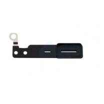 iPhone 7 : Kit grille anti-poussière haut-parleur interne et son support