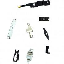 iPhone 4 : Lot de 8 Pièces de fixations internes - pièce détachée