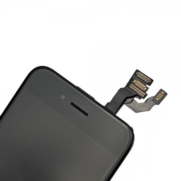 Connectiques servant à brancher l'écran de l'iPhone 6