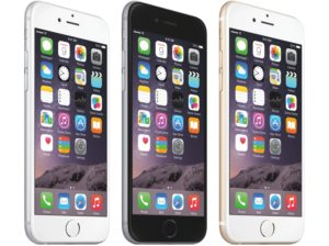 ecran iPhone 6 Plus