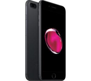 Qualité affichage écran iPhone 7 Plus