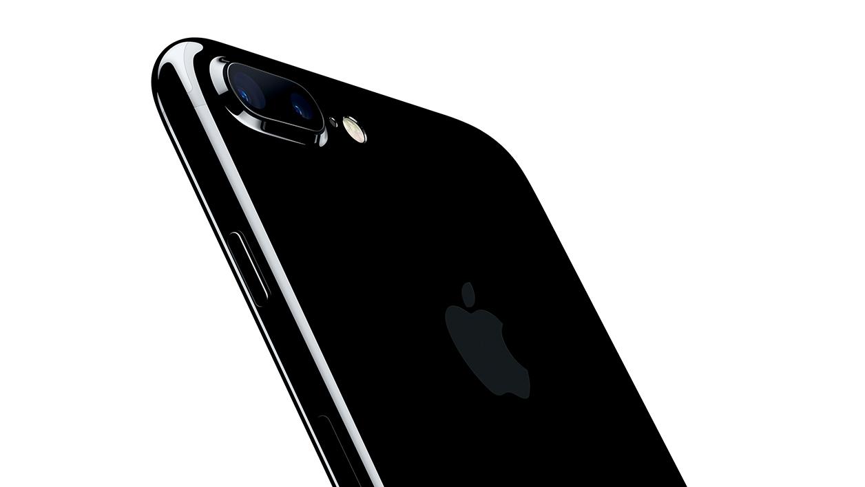 Découvrez les caractéristiques de l' écran de l' iPhone 7 Plus