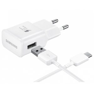 chargeur rapide fast charge pour Samsung