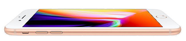 Réparer l'iPhone 8 cassé