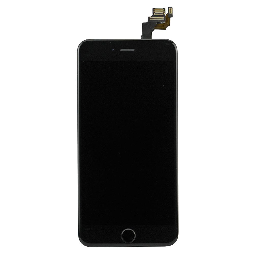 ecran iphone 6 plus noir vitre tactile et cran lcd pi ce d tach e