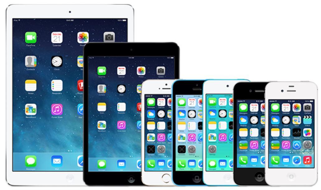 identifier son modèle iPhone ou iPad