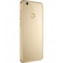 Huawei Honor 8 (FRD-L09) : Vitre arrière Or Gold