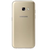 Galaxy A3 (2017) SM-A320F : Vitre arrière doré Or - Officiel Samsung