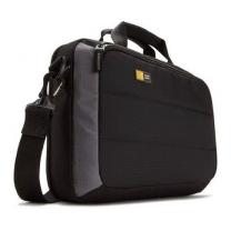 Sacoche de rangement Case Logic noire pour iPad et Tablettes
