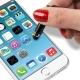 Mini stylet universel pour vitre écran tactile smartphones et tablettes