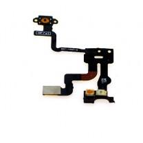 iPhone 4S : Nappe Power + capteur de proximité - pièce détachée