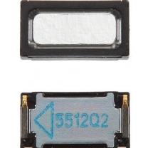 Ecouteurs du Haut pour Haut-parleur Sony Xperia Gamme Z, X