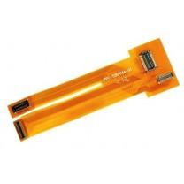 iPhone 4 / 4S : Nappe Connecteur de test écran LCD et tactile - outil