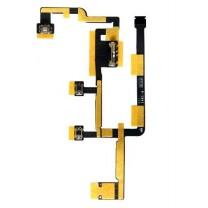 iPad 2 : Nappe 2012 power + volume + vibreur - pièce détachée