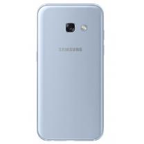 Galaxy A5 (2017) SM-A520F : Vitre arrière BLEU