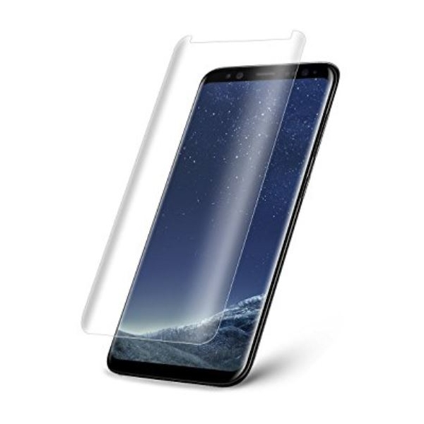 Galaxy S8 SM-G950F : Film de protection écran intégral incurvé