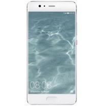 Ecran Huawei P10 (VTR-AL00) allumé et en fonction