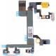 iPhone SE : Nappe Power Vibreur Volume - pièce détachée