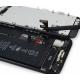 iPhone 7 : connecteur FPC vitre tactile carte mère - pièce détachée à souder