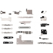 iPhone 7 : lot de pièces internes de fixation