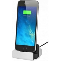 iPhone, iPod : Station d'accueil dock de charge Lightning