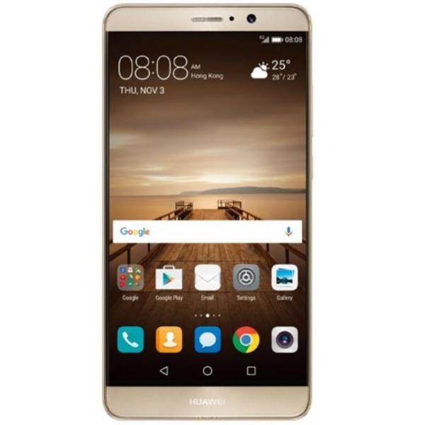 Huawei Mate 9 : écran Or LCD + vitre tactile assemblés