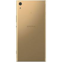 Sony XA1 G3121 : Vitre arrière or - Officiel Sony