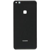 Huawei P10 Lite (WAS-LX1) : Vitre arrière noire - Officiel Huawei