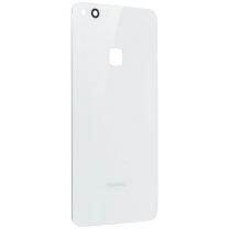Huawei P10 Lite (WAS-LX1) : Vitre arrière blanche - Officiel Huawei