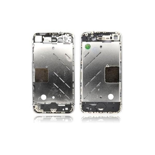 ch ssis m tal pour iphone 4 apple fournisseur de pi ces d tach es pour iphone 4. Black Bedroom Furniture Sets. Home Design Ideas
