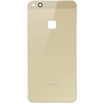 Huawei P10 Lite (WAS-LX1) : Vitre arrière or - Officiel Huawei